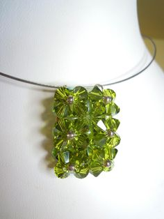 Swarovski Kristallkarree