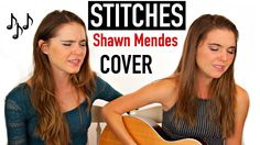 Shawn Mendes - Stitches (Official Cover)
