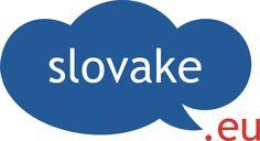 slovake.eu - Learn Slovak online for free Slovak Language, Leo, Language Study, My Passion, Grammar, Sentences, Learning, Languages, Children