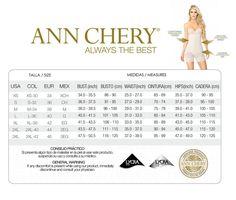 a622270cfe Ann Chery Powernet Scarlett Shapewear Reduce
