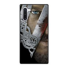VIKINGS RAGNAR Samsung Galaxy Note 10 Case Cover  Vendor: Favocase Type: Samsung Galaxy Note 10 case Price: 14.90  This premium VIKINGS RAGNAR Samsung Galaxy Note10case will create premium style to yourSamsung Note10 phone. Materials are from durable hard plastic or silicone rubber cases available in black and white color. Our case makers customize and design each case in high resolution printing with best quality sublimation ink that protect the back sides and corners of phone from bumps… Vikings Ragnar, Black And White Colour, Galaxy Note 10, Silicone Rubber, Phone Covers, Phone Accessories, Samsung Galaxy, How Are You Feeling, Printing