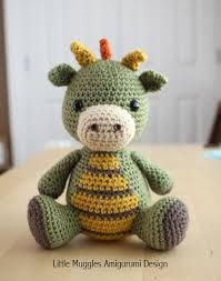 patron crochet amigurumis - Google Search