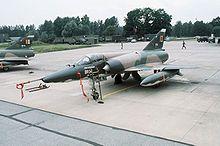 Dassault Mirage 5 — Wikipédia