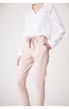 Pantalon Capsule 2