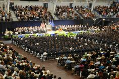 @The Citadel Spring 2014 Commencement