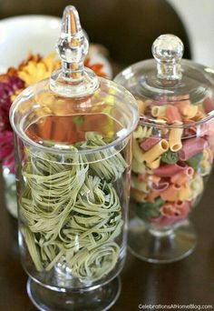 Entertaining  Italian Themed Dinner Party Ideas - Celebrations at Home : italian dinner decorating ideas - www.pureclipart.com