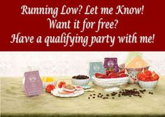 Hosting a party is a great way to spend time with those you love, discover great new products, and earn free and half-price products with Host Rewards! smellarific@yahoo.com