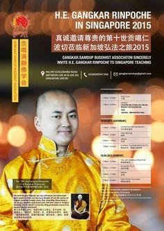Gangkar Samdup Buddhist Association located at 397 Guillemard Road Singapore 399792. Tel: 98309347