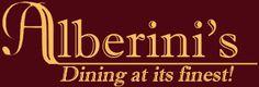 Alberini's one of my favorite Italian restaurants! Italian Restaurants, Youngstown Ohio, Growing Up, My Favorite Things