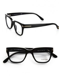 Tom Ford Plastic Optical Frames