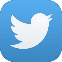 """""""Twitter"""" von Twitter, Inc."""