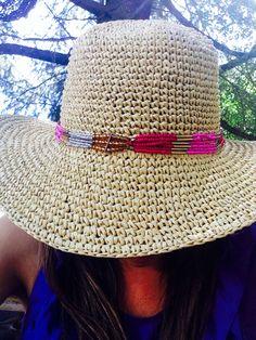 Summer hat..