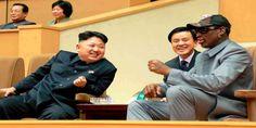 "Top News: ""USA POLITICS: Dennis Rodman Offers to 'Straighten things Out' Between Trump & North Korea's Kim Jong-Un"" - https://i0.wp.com/politicoscope.com/wp-content/uploads/2017/09/Kim-Jong-Un-Dennis-Rodman-North-Korea-and-USA-Politics.jpg?fit=1000%2C500 - Former NBA player Dennis Rodman, who regularly visits North Korea and meets its leader Kim Jong-un while promoting sports, wants to ""straighten things out"" between Donald Trump and Kim.  Speaking on Good Morning Brita"
