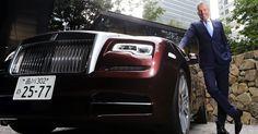 Rolls-Royce Keeps Opening More Dealers In Japan #Dealers #Japan