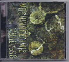 Experimental Free Improv Ossatura + Tim Hodgkinson CD Dentro (Henry Cow)