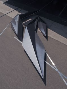 Swarovski commissioned Zaha Hadid to create a celebratory installation marking completion 20 years ago of her first major built project, Fire Station at Vitra Campus in Weil am Rhein, Germany. Installation, entitled Prima, is an angular piece made from five highly polished components. It was installed in front of the Fire Station. The project recalls the dynamism of Hadid's original drawings created for the Vitra Fire Station, exploding in 3 dimensions from the lines and planes of the…