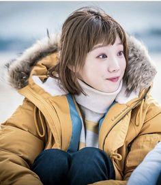"More Adorable ""Weightlifting Fairy Kim Bok Joo"" Stills Weightlifting Fairy Kim Bok Joo Stills, Korean Actresses, Korean Actors, Korean Dramas, Weighlifting Fairy Kim Bok Joo, Shopping King Louis, Joon Hyung, Korean Tv Shows, Swag Couples"