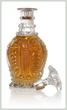 The Highland Park 42 Years Old Single Highland Malt Scotch Whisky Decanter #whisky
