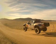 The Tecate SCORE Baja 1000 2013 Off Road Race is underway!