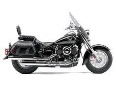 v-star 650 | MOTORCYCLE BIG BIKE: 2011 YAMAHA V-Star 650 Silverado