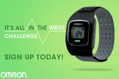 Check it out! @bookieboo I applied for the Omron Strapless Heart Rate Monitor Fitness Challenge #iheartOmron #mamavation http://www.mamavation.com/2012/12/omron-strapless-heart-rate-monitor-fitness-challenge.html
