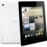 The Acer Iconia Tab A1-810 is a 7.9 inc IPS LCD display based smartphone with running Android OS v4.2.2 Jelly Bean software. This is a fine tablet but this tablet doesn't have any GSM network available. Although this tablet is very good. It's has a 5 MP camera witch can be used to capture fine quality picture.