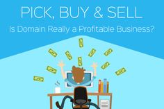 "Are you a novice in the ever-growing fraternity of buying and selling domains for profit or are you planning to take a leap into this field? If yes, then you must have asked yourself this one question of sheer importance a thousand times before making any decision – <a href=""https://blog.domainbrothers.com/2017/10/10/pick-buy-sell-is-domain-really-a-profitable-business/"">Is buying and selling domain name a really profitable business?</a>"
