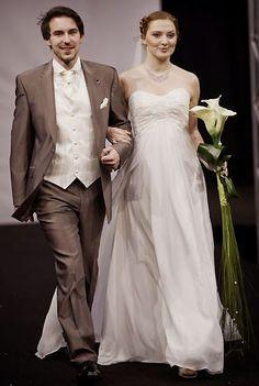 TrauDich! lockt tausende Besucher    Die Hochzeitsmesse TrauDich! in Düsseldorf präsentierte die Trends für 2013. Jetzt Videoclip ansehen!