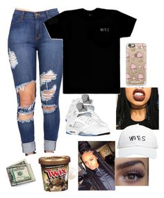 """Untitled #78"" by baby-boogaloo on Polyvore"