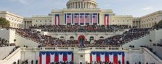 Celebrating Inauguration Day with all Americans today! An historic event and proud day for our country. God bless America!