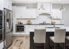 Condo Remodel, Home Remodeling, Traditional, Kitchen, Home Decor, Cooking, Decoration Home, Room Decor, House Renovations