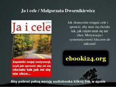 Ja i cele / Małgorzata Dwornikiewicz