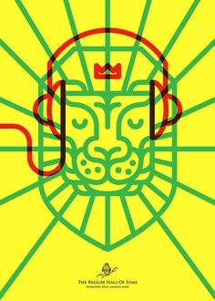 Call for Entries: The International Reggae #Poster Contest | Graphics.com
