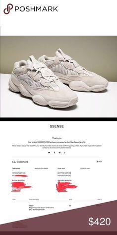 Yeezy 500 yeezy 500 volume: colore: rosso le adidas