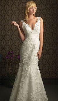 Allure Bridals 8751