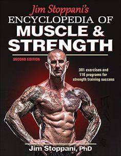 Jim Stoppani's Encyclopedia of Muscle & Strength-2nd Edition by Jim Stoppani http://www.amazon.com/dp/1450459749/ref=cm_sw_r_pi_dp_xTakvb0FSX9J7