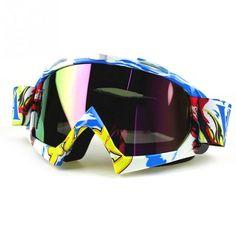 d1bdfca836fa Outdoor Ski Snowboard Polycarbonate Goggles - Multi Colored. Outdoor Ski  Snowboard Goggles. Cheap Snow Gear