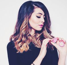 Zoella!! Yay! new beauty line!