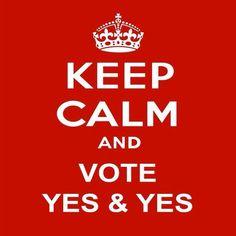 keep calm qoute...again