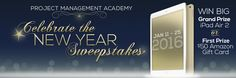 I'm entered to #win a #iPad Air 2 from @PM_Academy's Celebrate the New Year #Sweepstakes http://gvwy.io/xsc0fis