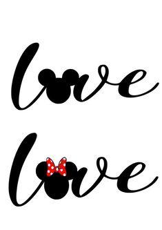 Mickey And Minnie Tattoos, Mickey E Minnie Mouse, Mickey Tattoo, Mickey Mouse Crafts, Mickey And Minnie Love, Mickey Head, Disney Mickey, Mickey Mouse Stencil, Mickey Shirt