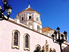 Iglesia de San Francisco, Cádiz