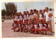 Club Defensor Lima con gente del barrio y de los cipreses