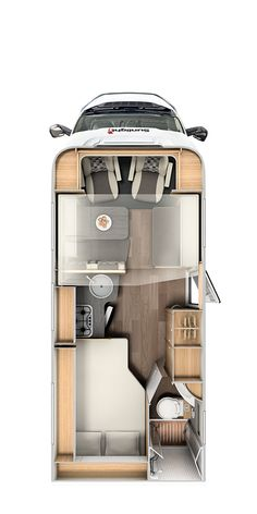 Teilintegrierte · Sunlight life diy life diy how to build life diy ideas life diy interiors life diy projects Van Conversion Interior, Camper Van Conversion Diy, Van Interior, Bus Camper, Camper Life, Rv Campers, Van Life, Motorhome, Motor Casa