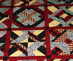 ! Sew we quilt: Fast, Fun and No Fuss!