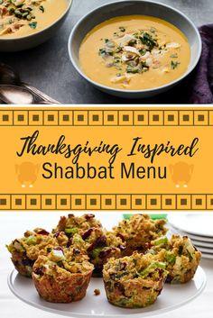 Israeli shabbat menu israeli recipes menu and easy thanksgiving inspired shabbat menu forumfinder Gallery