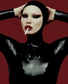 Manado, Art Commerce, Skin To Skin, Hair And Makeup Artist, Kate Moss, Character Illustration, Creative Director, Editorial Photography, Latex