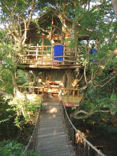 ˚Hainan Treehouse