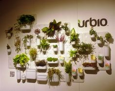 Urbio magnetic modular system. very cool.....