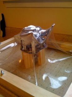 Diy Vacuum Forming Craft Ideas And Projects Make Moulds
